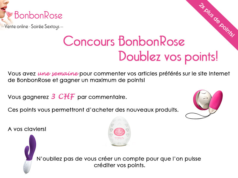 Concours commentaires